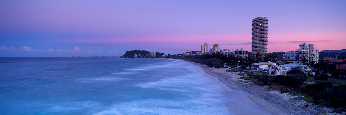 Gold Coast Surfers Paradise Photos Burleigh Heads Coolangatta Photos Landscape Photography