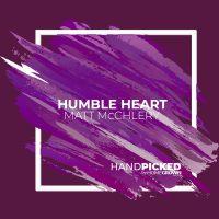 Humble Heart single cover art