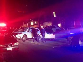 Personal Injury DUI Crash