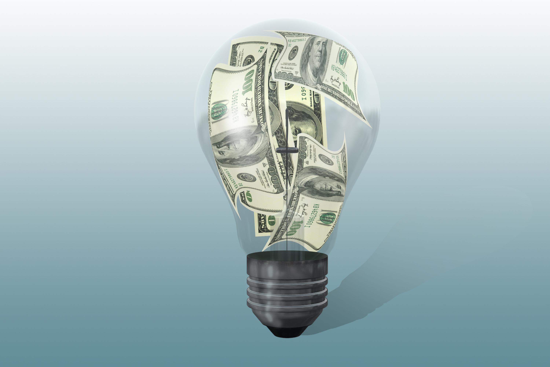 The Value of a Million Dollar Idea  Matthew Paulson