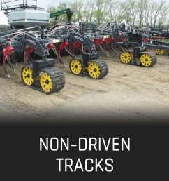 non driven tracks non driven tracks [ 1080 x 1080 Pixel ]