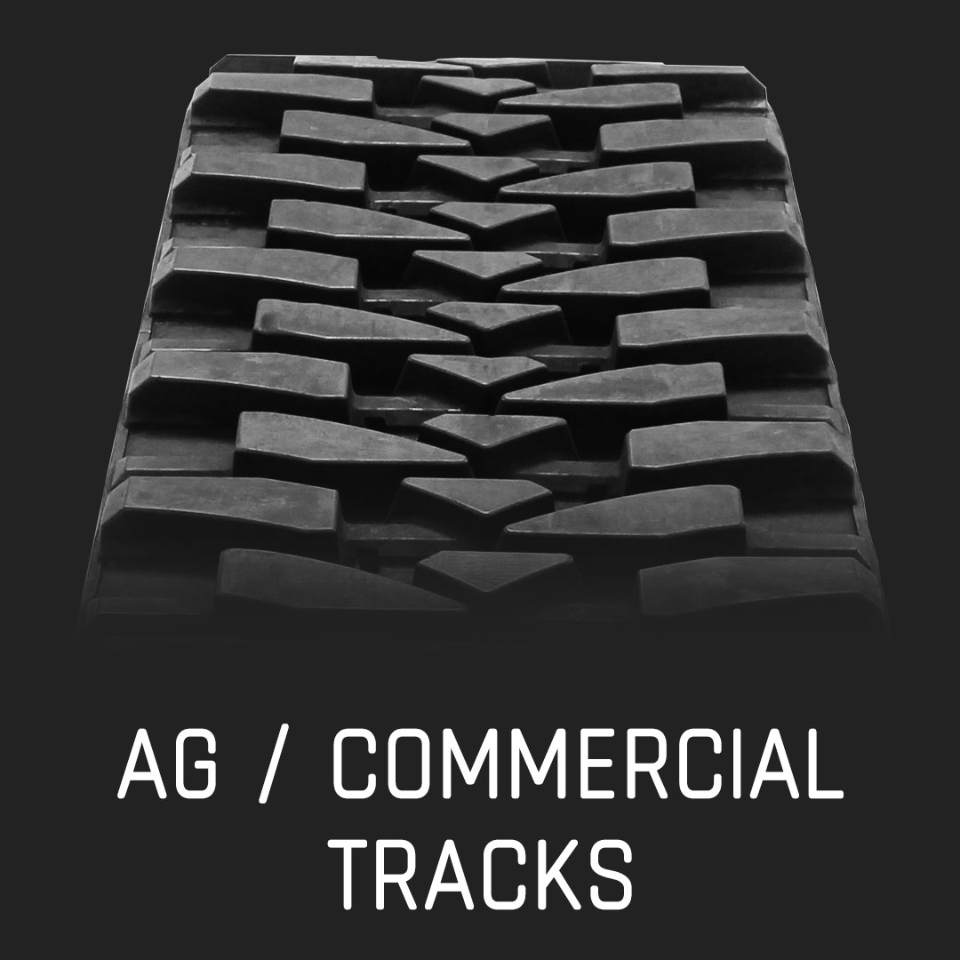 hight resolution of ag commercial tracks