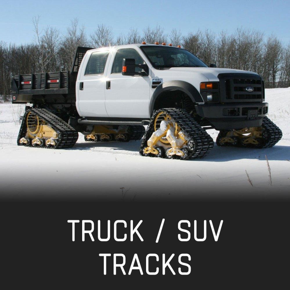 medium resolution of truck tracks truck tracks