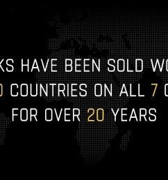 sold worldwide [ 1920 x 750 Pixel ]