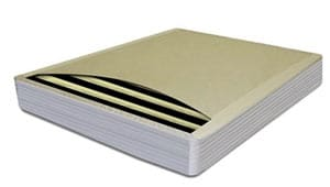 Bed Foundation Ideal For Many Mattress Types