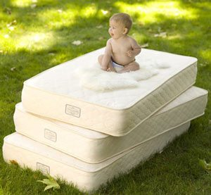 The Little Known Organic Mattresses