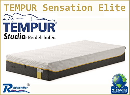 Tempur Sensation Elite 25 Cool Touch 100 x 200/25 cm colchón
