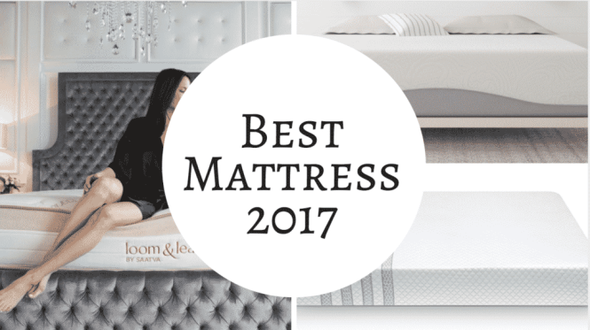 Best Mattress By Category