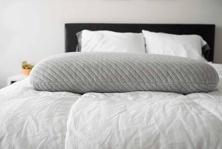 leesa pillow review a modern take on foam