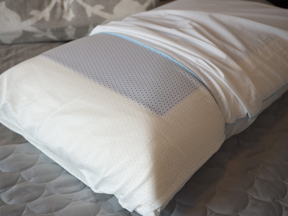 pillow reviews ghostpillow vs tempur