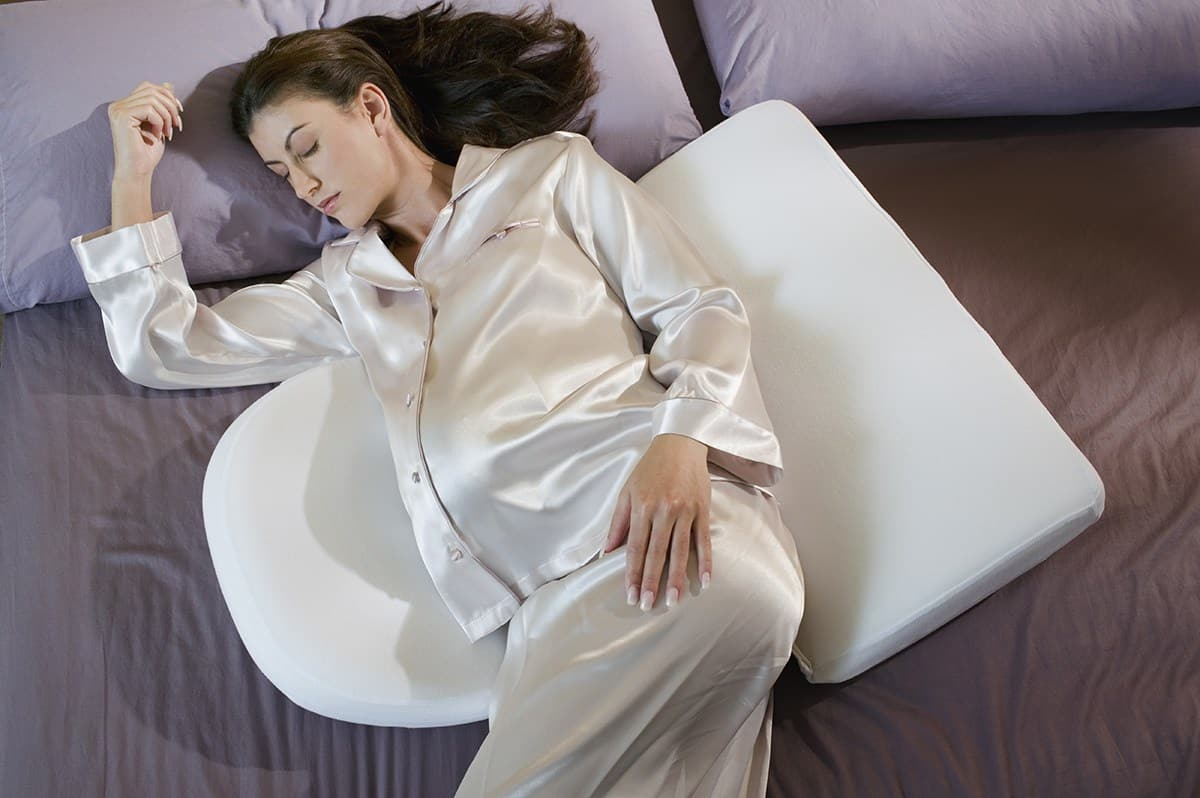 pregnancy pillow guide what to know