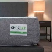 ghostbed mattress review 2021 update