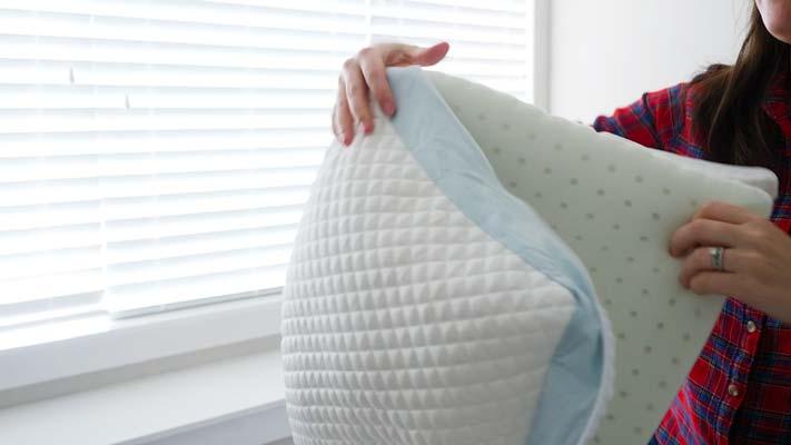 pluto pillow review the best pillow