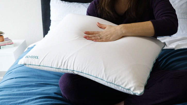 4 best pillows for stomach sleepers