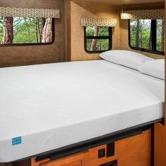 Sleeper Sofa Mattress Replacement Ivory And Loveseat Rv | The Ultimate Guide To Mattresses