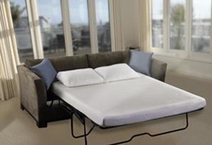 sofa beds for motorhomes palliser luca reclining reviews bed mattress mattresses sleeper sofas