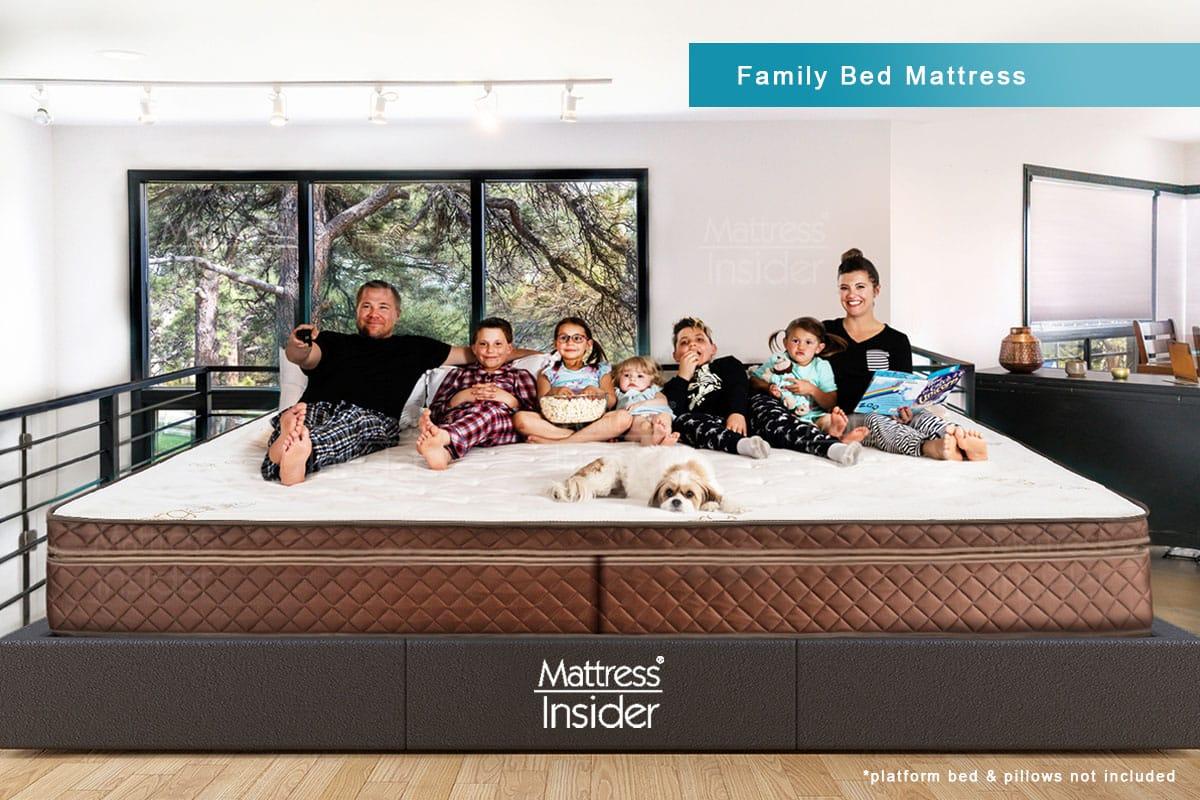 How To Buy Alaskan King Bed Mattresses Dec 2020