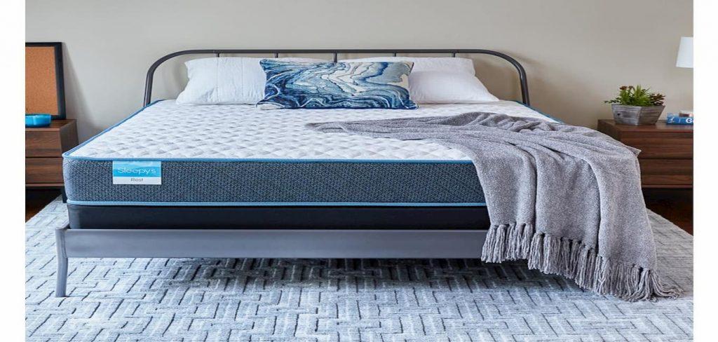 sleepy s mattress reviews