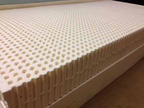 best mattress topper for sofa bed specialist leather cleaners london dunlop vs talalay latex: which is you?