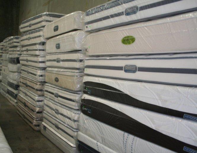 Mattress In Anaheim Orange County Warehouse Liquidation