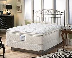 sealy pillow top mattress king online