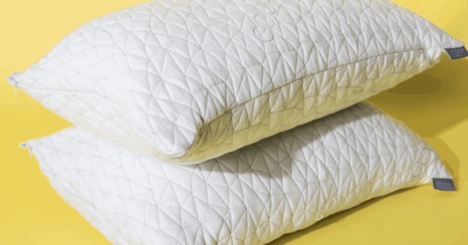 types of pillow stuffing explained