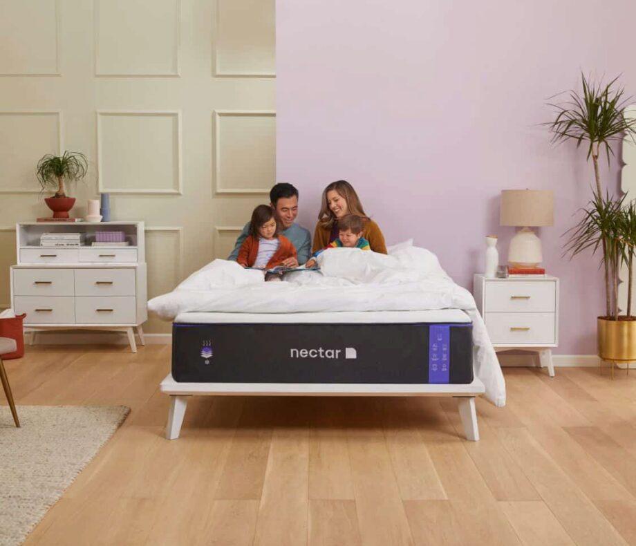 nectar premier mattress review 2021