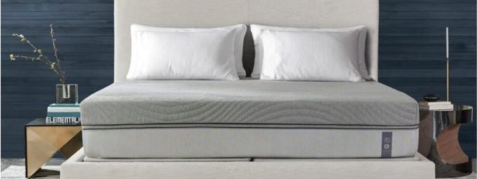 Sleep Number Expanded Queen Mattress Pad | Sante Blog