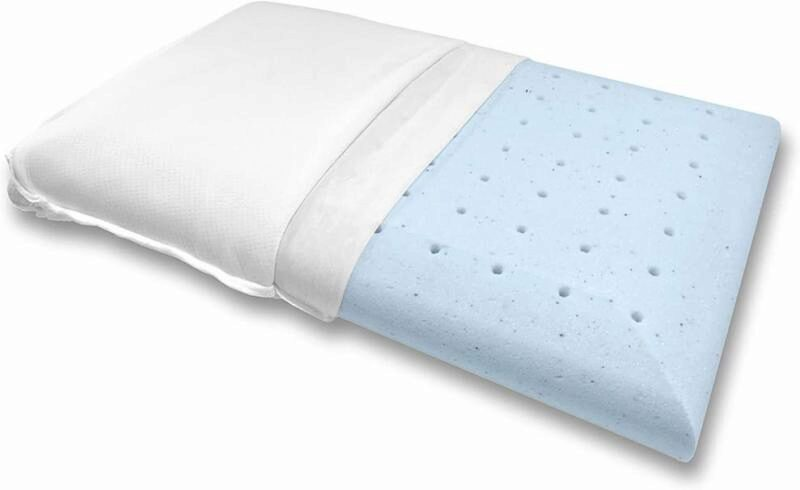 best pillows for stomach sleepers our