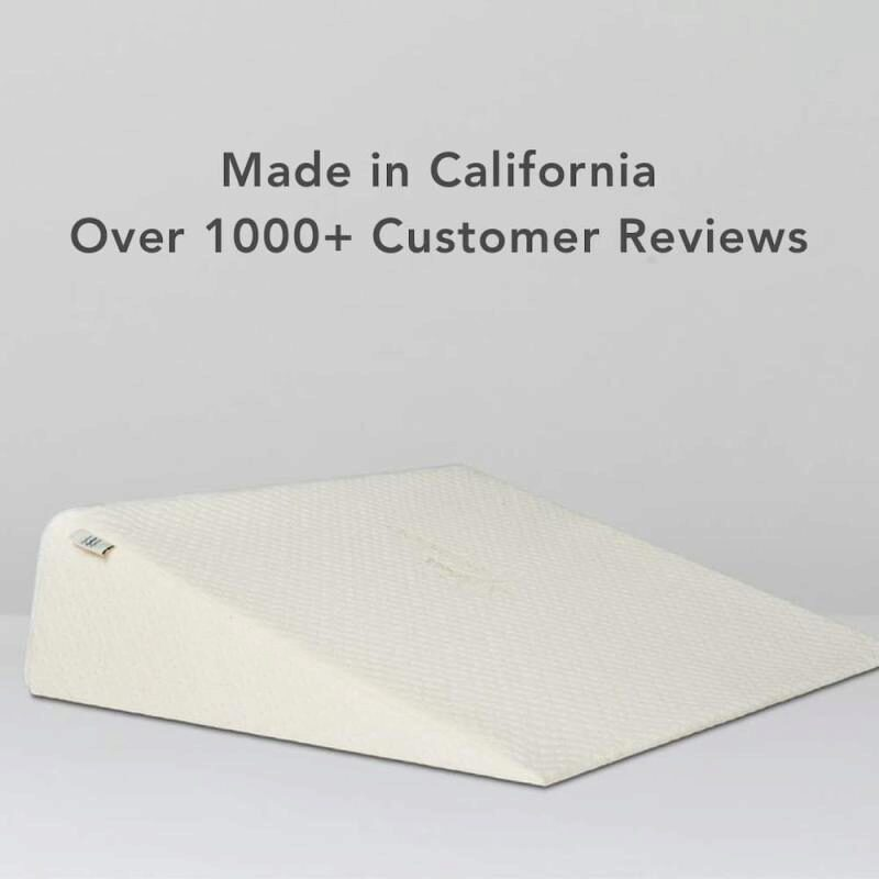best wedge pillows 2021 buyer s