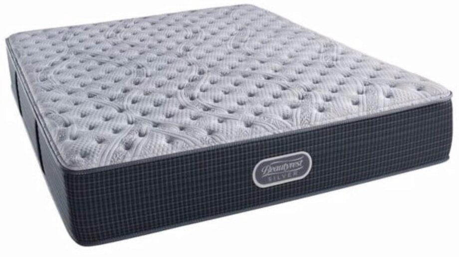 beautyrest silver mattress reviews