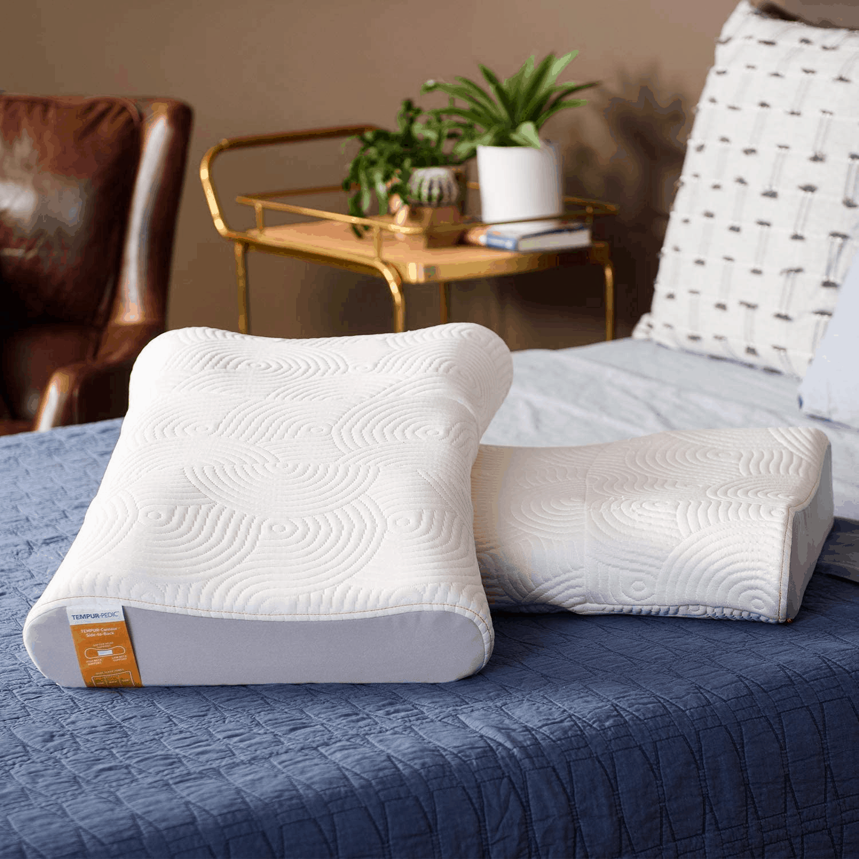 sanitize a tempurpedic pillow or mattress