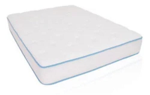 Dreamfoam Bedding Arctic Dreams 10 Inch Cooling Gel Mattress Review