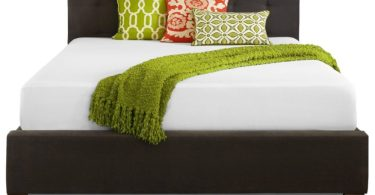 Resort Sleep Queen size 10-Inch Cool Memory Foam Mattress