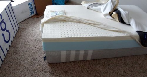 Casper Sleep Mattress
