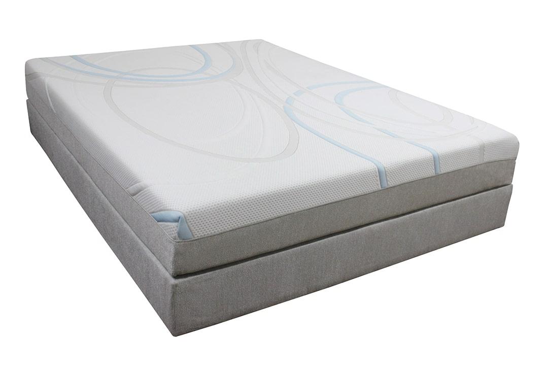 Bed Tech Mattress 8 GelMax