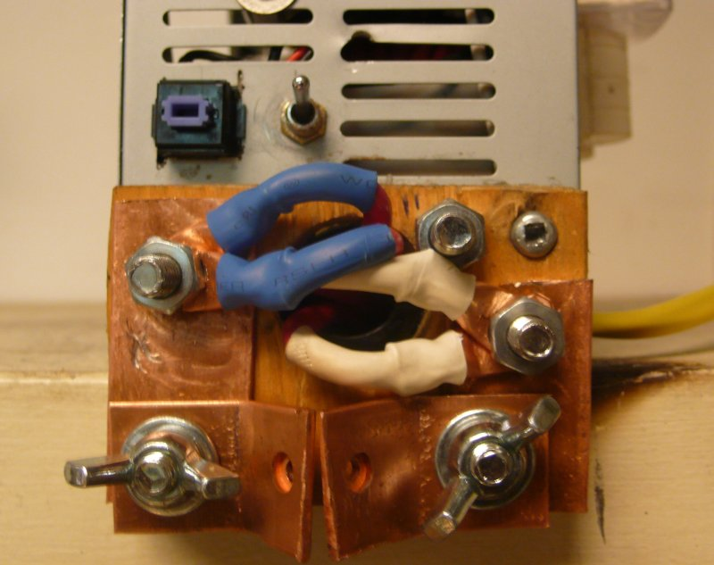 Putting A Toggle Switch And A Momentary Switch In A Series For Power
