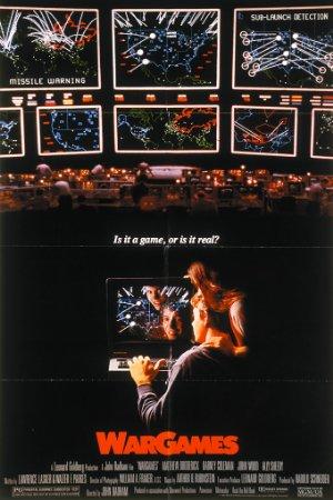 WarGames poster
