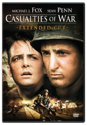Casualties of War poster