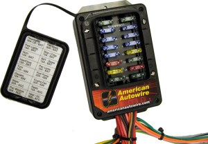 Car Fuse Box Missing Fuses | Wiring Library
