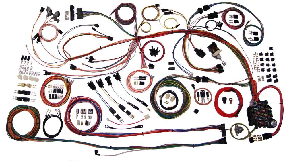 medium resolution of 68 69 chevelle classic update wiring harness