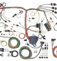 70 74 mopar e body classic update wiring harness [ 1462 x 900 Pixel ]