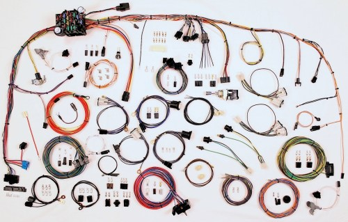 small resolution of 73 82 chevy gmc classic update harness kit 510347 73 gmc wiring harness source custom 73 impala