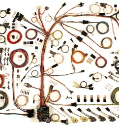 american autowire diagram [ 1068 x 900 Pixel ]