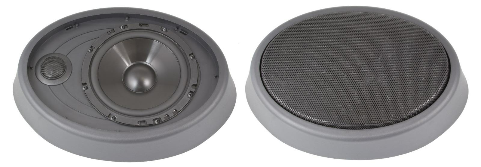 RetroSound 6 x 9 Pods with 65 Component System