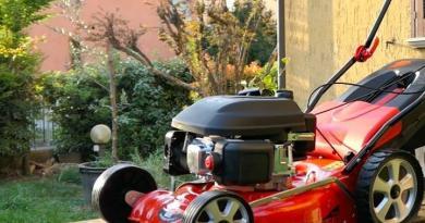 Tosaerba a motore o manuale? Tutto i pro e i contro | Matt The Farmer