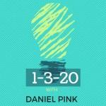 1-3-20 Daniel Pink podcast