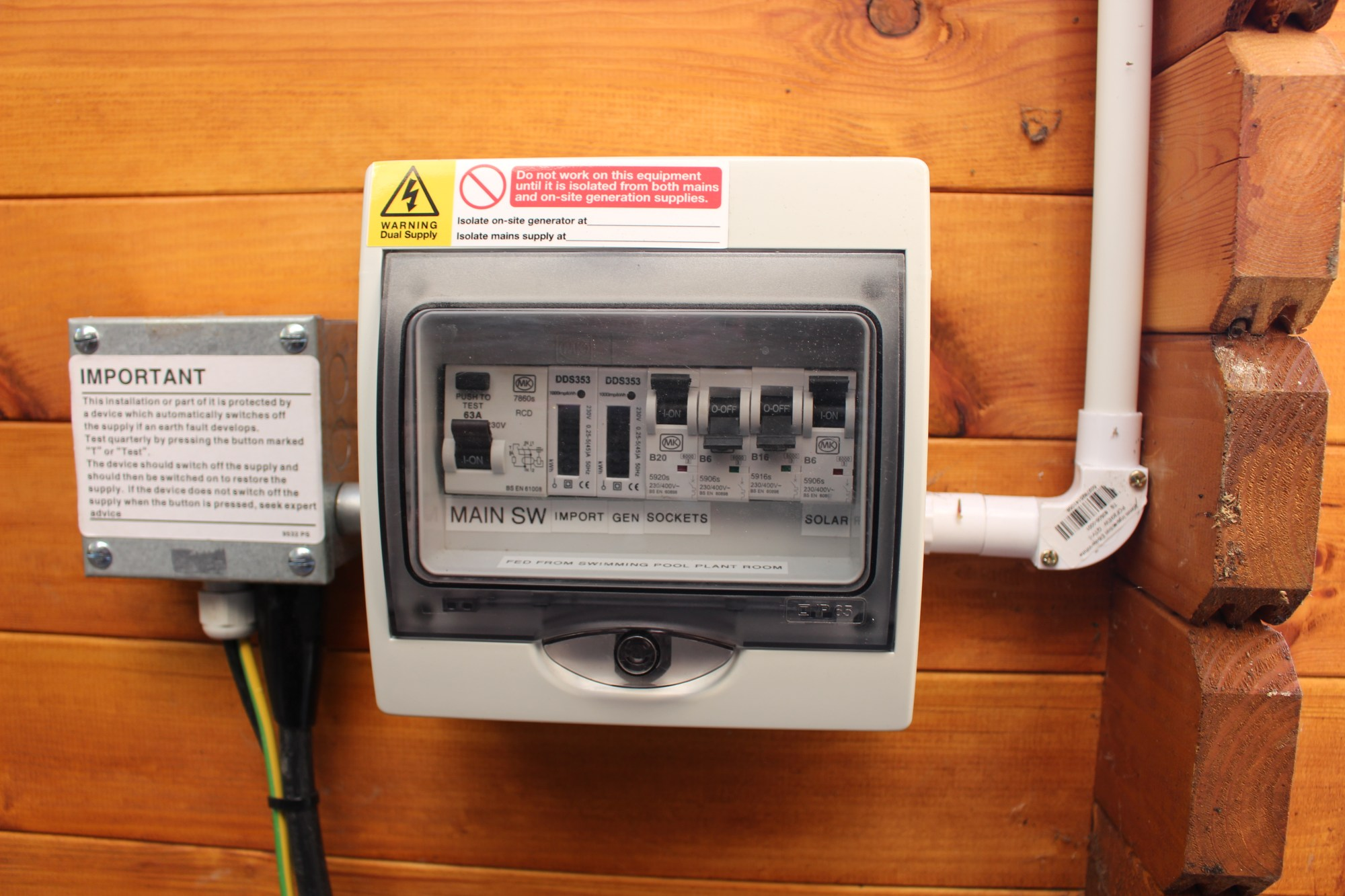 hight resolution of wiring outdoor sockets uk schema wiring diagram online ethernet wall jack wiring how to install electrics
