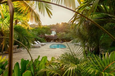 CAPA Aluguel de casas de luxo Trancoso Villa 25