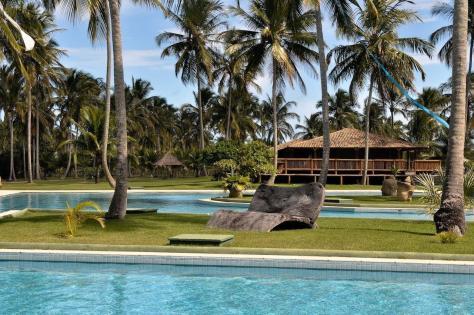 Capa aluguel de casas de luxo Villa24 em Trancoso Bahia 1
